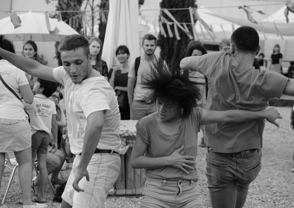 Pazaz, Yuval Pick © Davide Sportelli (2020)
