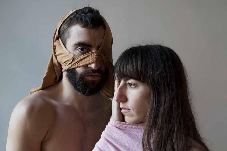 Alice et Adriens Martins, Echoes' Fantasy