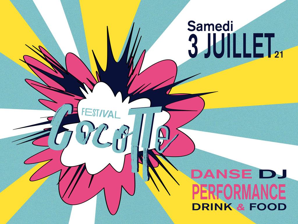 Festival Cocotte 2021
