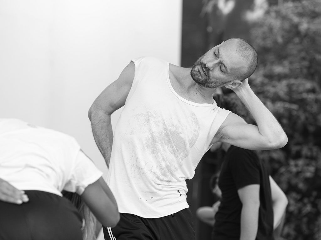 Cyril Baldy © Lorenzo Gato