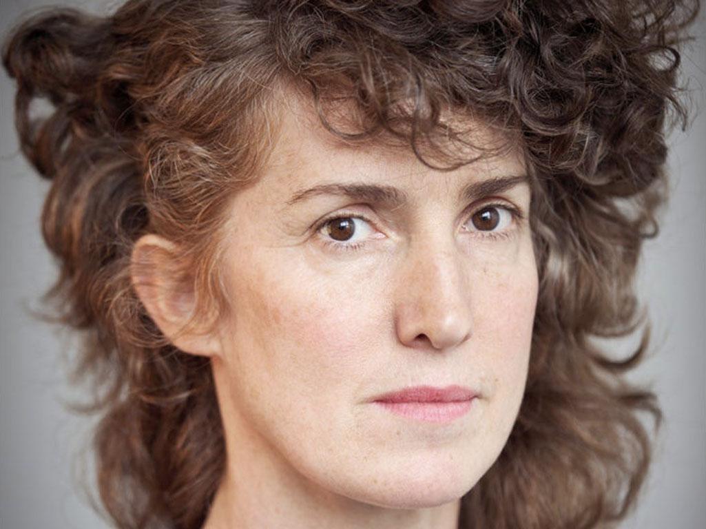 Hélène Iratchet © Diane Arques