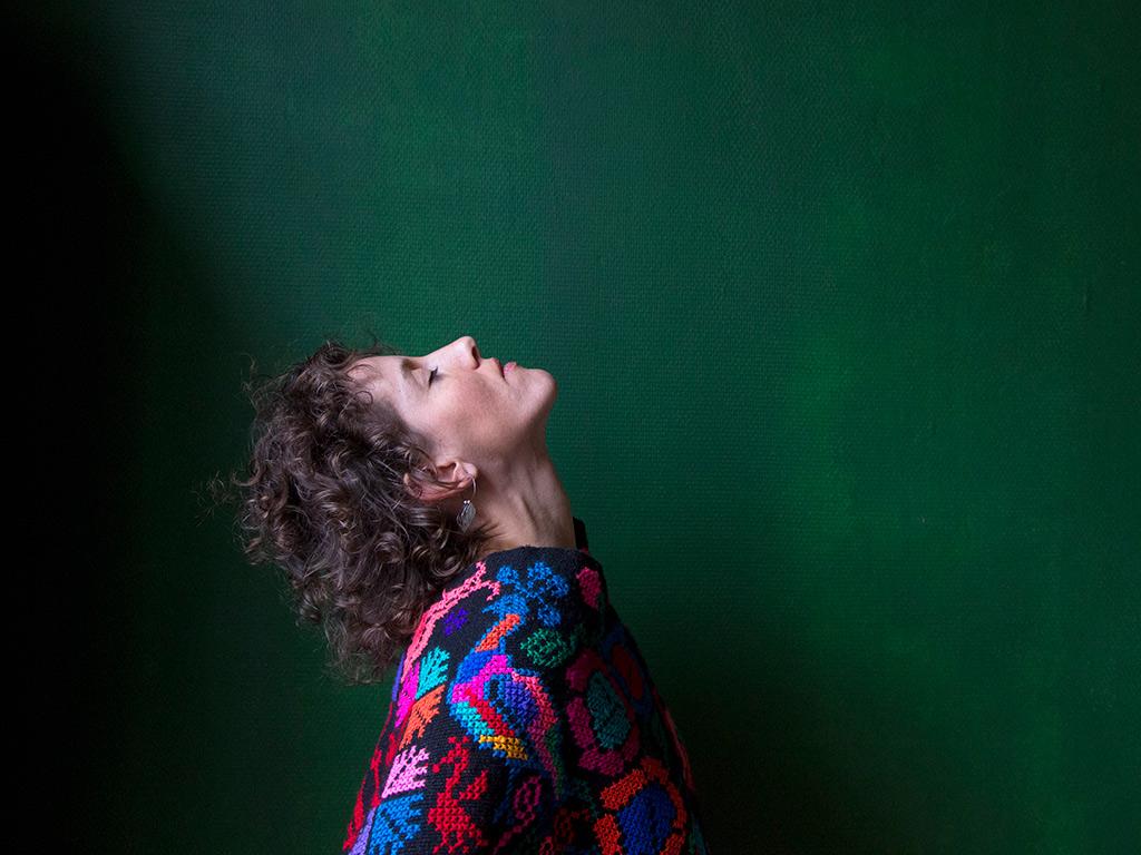 Laura Aris © Thibault Gregoire